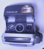Polaroid P  aparat foto de colectie functional