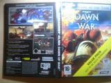 Joc PC - Warhammer 40.000 - Dawn of war - Game of the year ED. (GameLand), Actiune, 16+