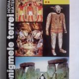 Enigmele Terrei   / vol II / Horia Matei / R5P4S, 1996