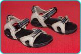 DE FIRMA → Sandale de calitate, comode, fiabile, NIKE ACG → barbati | nr. 42,5, 42.5, Bej