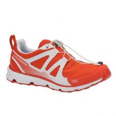 Pantofi de sport pentru dame Salomon S-Wind W (SAL-307976) - Adidasi dama Salomon, Culoare: Rosu, Marime: 38, 39, 40