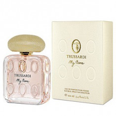 Trussardi My Name EDP 100 ml pentru femei - Parfum femeie Trussardi, Apa de parfum