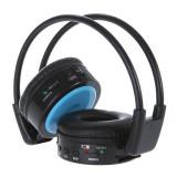 CASTI TIP MONSTER  MP3 PLAYER, MUZICA DE PE CARD,RADIO,USB,ACUMULATOR.