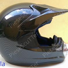 Casca Moto Scuter / Atv / Cross - XL 61 - 62cm, Marime: Nespecificat
