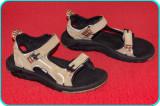 DE FIRMA → Sandale de calitate, piele, comode, fiabile, TEVA → barbati | nr. 43, Bej