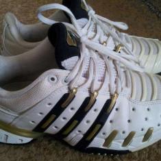 Adidasi dama adidas mar 36 2/3, Culoare: Alb