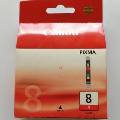 Cartus imprimanta Canon Pixma CLI-8R Rosu / Pro9000, Pro9000 Mark II