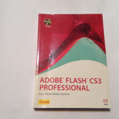 Adobe Flash CS3 Professional, RF7/4 - Carte software
