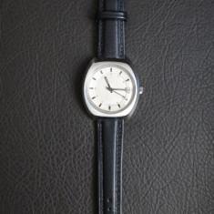 Ceas de barbati - Automatic - Citizen - Mecanism foarte bun - Cadran sters, Casual, Mecanic-Automatic