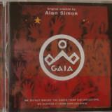 Alan Simon - Gaia