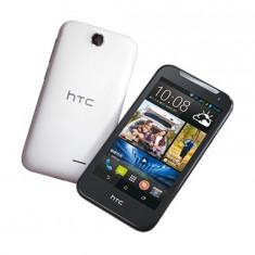 HTC Desire 310 - Telefon HTC, Alb, Neblocat, Dual SIM, 512 MB