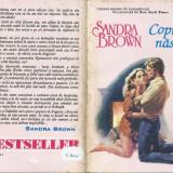 Sandra Brown - Copilul nacut joi, 1994