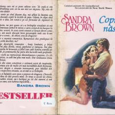 Sandra Brown - Copilul nacut joi