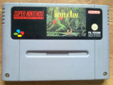 SECRET OF MANA ( SNSP-K2-NOE/SFRG)   SNES / SUPER NINTENDO