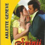 Arlette Geneve - Spinii dragostei