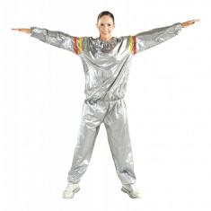 Costum SAUNA. SAUNA SUIT pentru SLABIT. Coarte comod si cu efecte imediate. - Echipament Fitness, Costum fitness