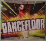 Dancefloor - Multitubes, CD, wagram