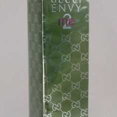 GUCCI ENVY ME2 editie limitata-eau de toilette 100ml., dama-replica calitatea A++ - Parfum femeie Gucci, Apa de toaleta