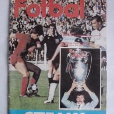 Revista Fotbal /  Steaua  / R5P4S