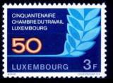 Luxemburg 1973 - cat.nr.818 neuzat,perfecta stare