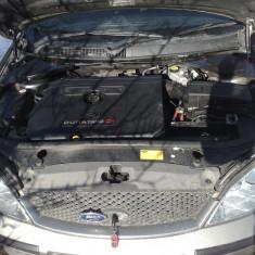 Motor FORD MONDEO 2001-2007 2.0 TDDI 115 cp, cod motor D6BA, MONDEO III (B5Y) - [2000 - 2007]