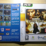 Joc PC - Forgotten Realms Demon Stone (GameLand) - Jocuri PC, Role playing, Toate varstele