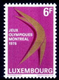 Luxemburg 1976 - cat.nr.881 neuzat,oerfecta stare, Nestampilat