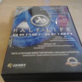 Joc PC - Half Life Generation + Counter strike, 2 exp set (BOX SET) (GameLand) - Jocuri PC, Shooting, 16+