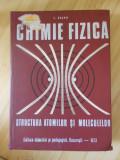 I. ZSAKO--CHIMIE FIZICA, Alta editura