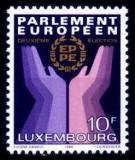Luxemburg 1984 - cat.nr.1047 neuzat,oerfecta stare, Nestampilat