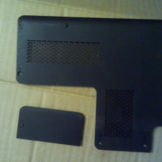 carcasa capace hdd hard disk wifi ram HP G61 G61-110sa Compaq/presario cq61