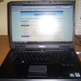 Laptop dell vostro 1000 AMD dual core, AMD Turion X2 , Diagonala ecran: 15, 2 GB, 128 GB