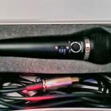 Microfon cu Ecou pentru KARAOKE