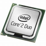 Procesor Intel Core2 Duo E7500 2.93GHz, Intel Core Duo