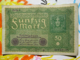 50 mark 1919 Germania , 50 marci germane 1919