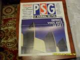 Revista   Paris  Saint  -Germain 1997