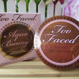 Pudra cremoasa bronzer TOO Faced Aqua Bunny