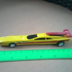 Bnk jc Jucarii - China - masinuta Pen racer - Tomy - Jucarie de colectie