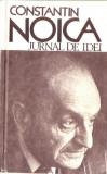 Constantin Noica - Jurnal de idei, Humanitas