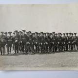 FOTOGRAFIE MILITARI DEFILARE ZIUA REGALITATII(NATIONALA) 10 MAI 1936 - Fotografie veche