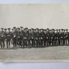 FOTOGRAFIE MILITARI DEFILARE ZIUA REGALITATII(NATIONALA) 10 MAI 1936