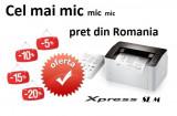 Cumpara ieftin Resoftare / resetare SAMSUNG Xpress SL M2022 M2022w M2024 M2028  cip MLT-D111