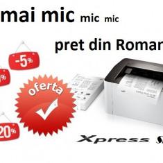 Resoftare / resetare SAMSUNG Xpress SL M2022 M2022w M2024 M2028 cip MLT-D111 - Printare