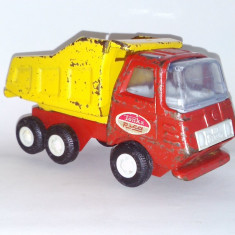 Jucarie tabla Autobasculanta Tonka Rico - Mini Sansom