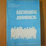 N. Popa Sociologie juridica Bucuresti 1997