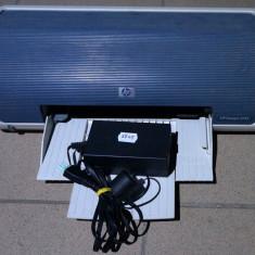 HP Deskjet 3745 + alimentator, fără cartuşe - Imprimanta cu jet HP, 10-19 ppm, Peste 2400, USB