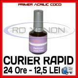 PRIMER ACRILIC COCO 14ML - MANICHIURA UNGHII FALSE ACRIL - CALITATE MAX, Sina