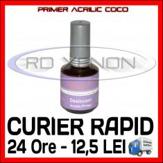 PRIMER ACRILIC COCO 14ML - MANICHIURA UNGHII FALSE ACRIL - CALITATE MAX - Gel unghii