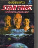 Gene Dewesse - Star Trek - Generatia urmatoare: Gardienii pacii, 1994