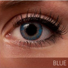 Lentile Freshlook Blue - Lentile de contact colorate